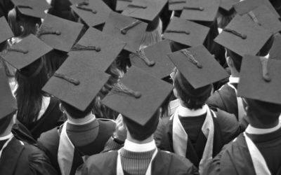 Attract, Recruit & Retaining Graduates?