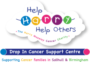 Drop in cancer support team