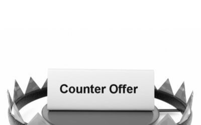 The Counter Offer…..