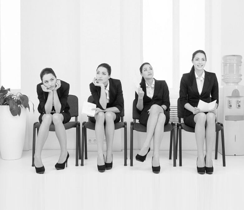 Interviews – Daunting or a Great Experience??