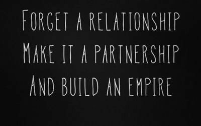 Amazing Relationship