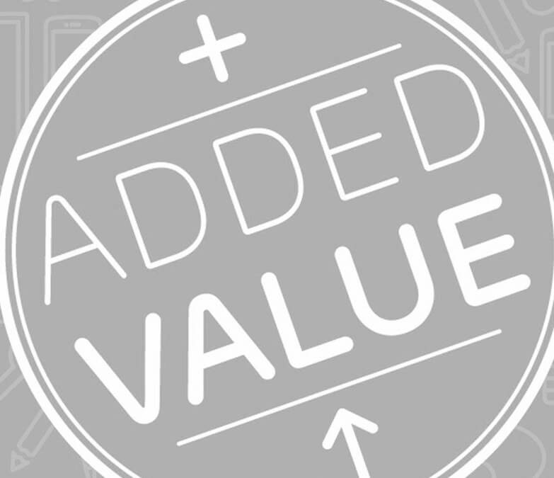 KAG – ALL ABOUT ADDING VALUE TO YOUR COMPANY AND SAVING YOU TIME TO FOCUS ON YOUR BUSINESS