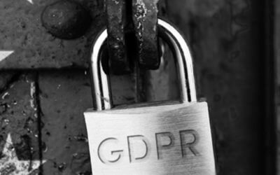The Four W's of GDPR….