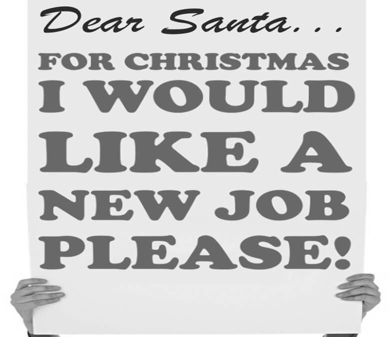 NEW JOB - Dear Santa - KAG Recruitment Consultancy