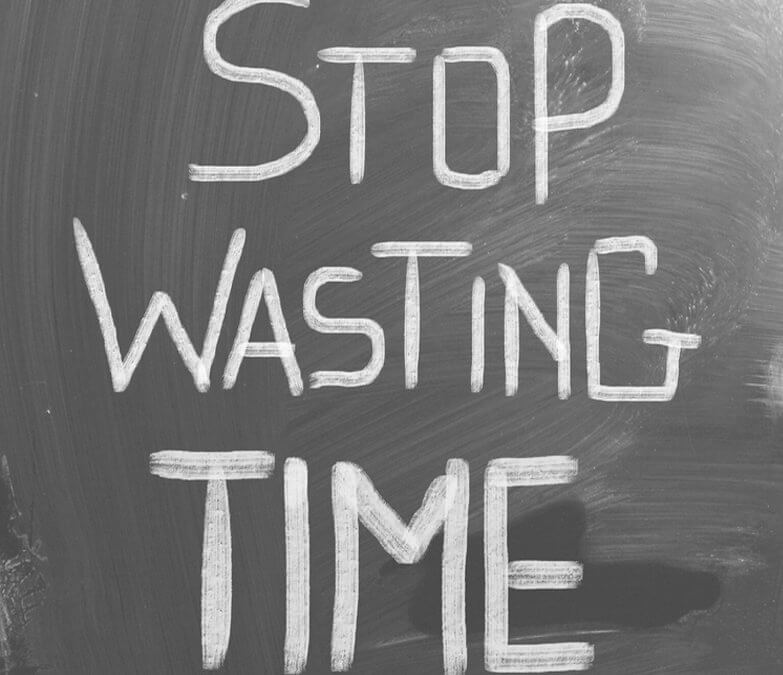 TIME WASTERS - KAG Recruitment Consultancy