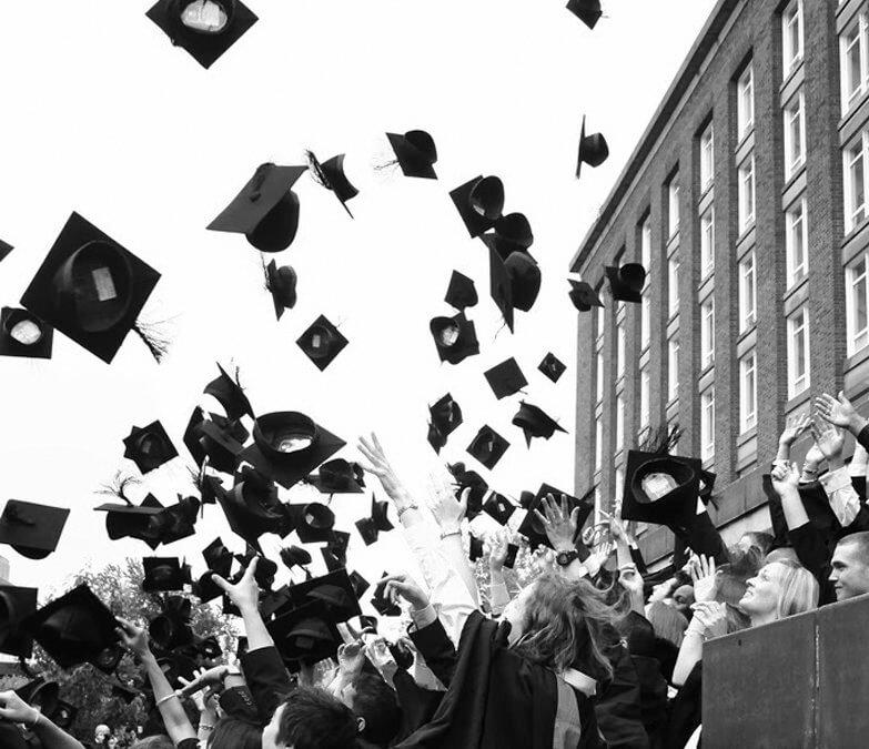 Graduation - KAG Recruitment Consultancy