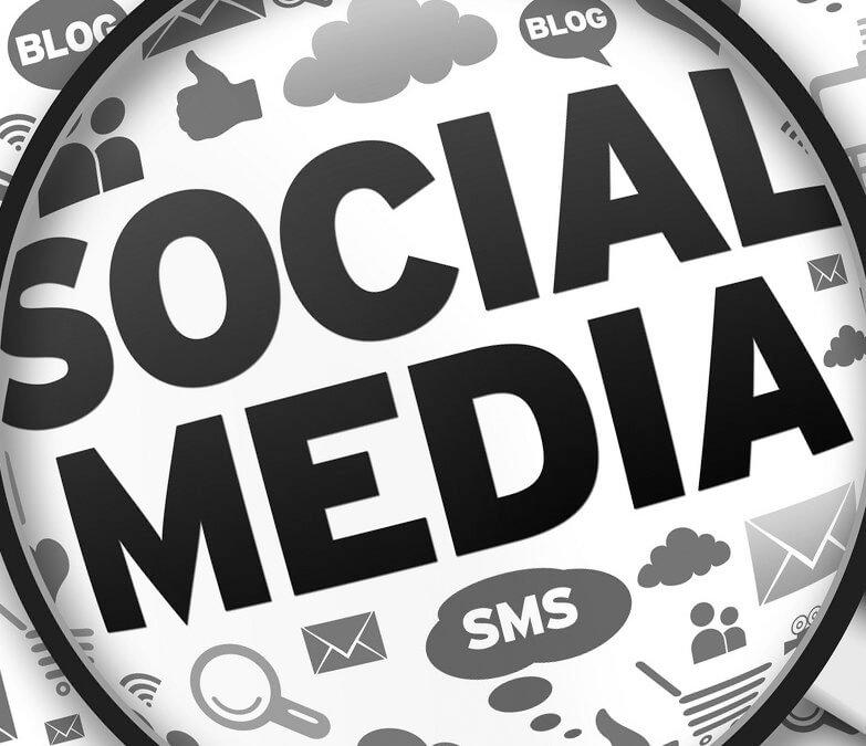 SOCIAL MEDIA - KAG Recruitment Consultancy