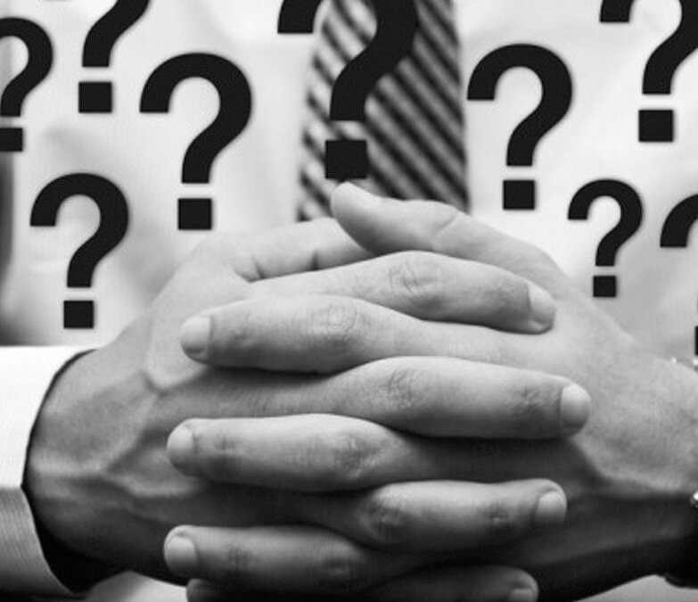 Competency-Based Questions? WHAT ARE THEY??