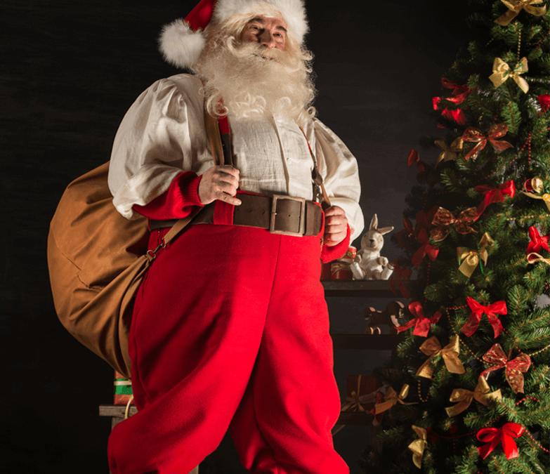 Santa Claus 3 - KAG Recruitment Consultancy