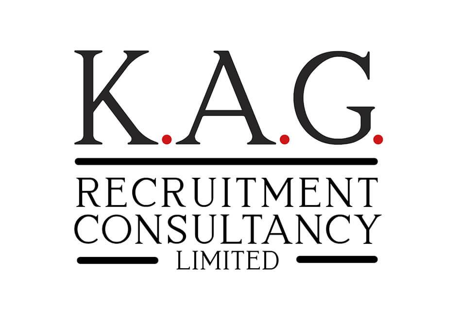 LOGOS FINAL - KAG Recruitment Consultancy