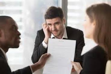 Common interview mistakes made by interviewer