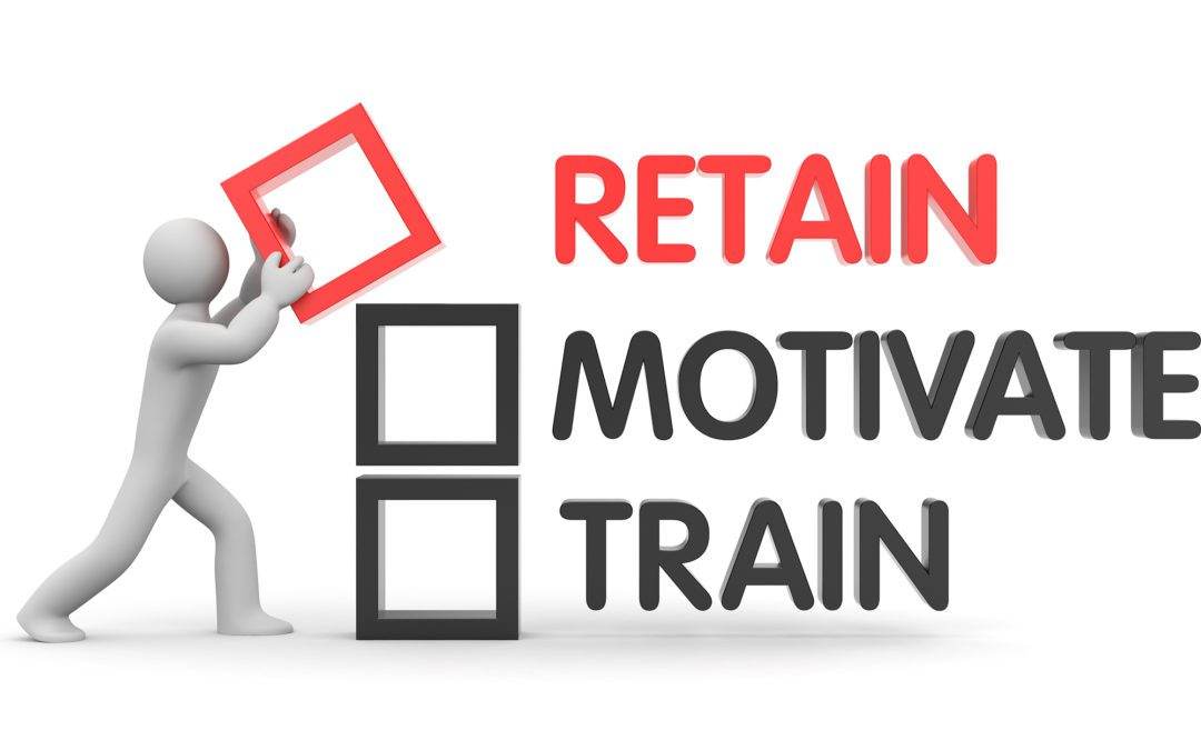 How to Increase Employee Retention